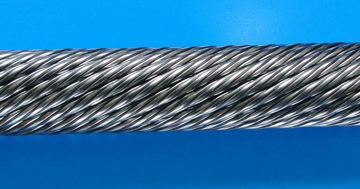 咸阳钢丝绳使用前需要注意的事项有哪些?