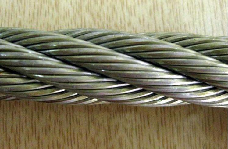 陕西钢丝绳经常发生磨损锈蚀与断丝 如何避免?