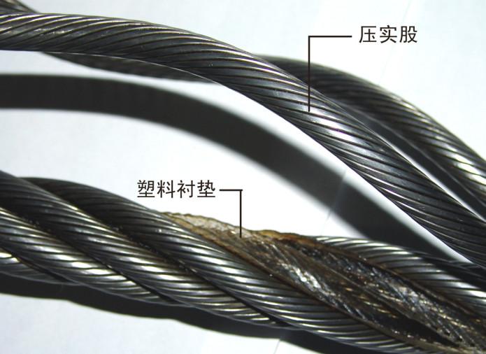 钢丝绳的选用方法,你知道吗?