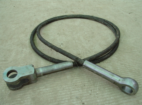 西安钢丝绳索具