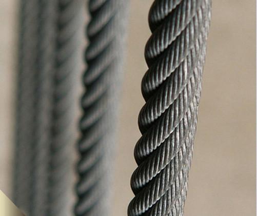 工程机械钢丝绳是用在哪些设备上