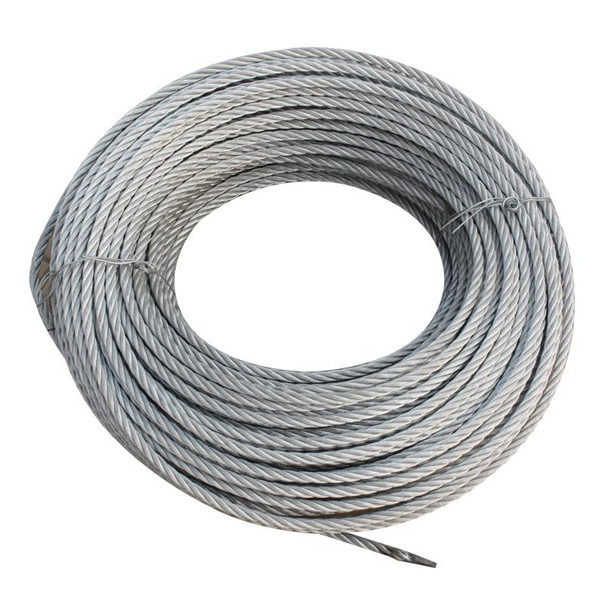 陕西钢丝绳如何区分软硬度