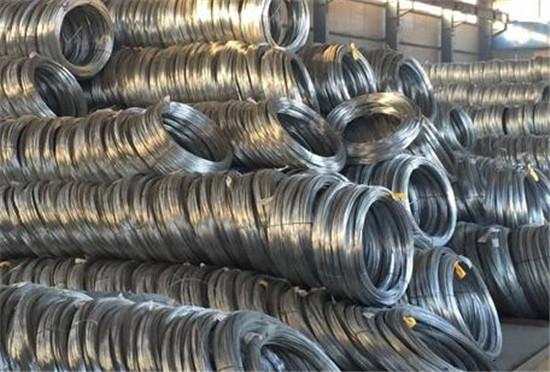 陕西钢丝生产
