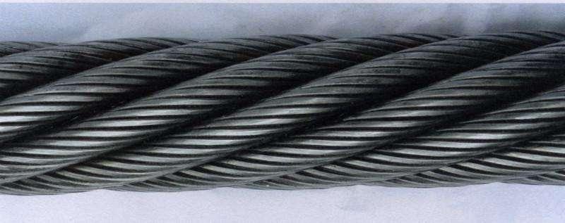 钢丝绳的直径如何正确测量?