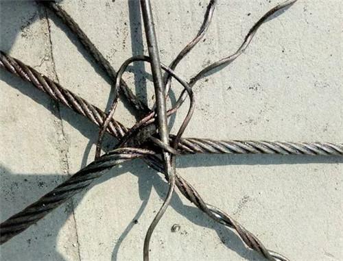 钢丝绳生产