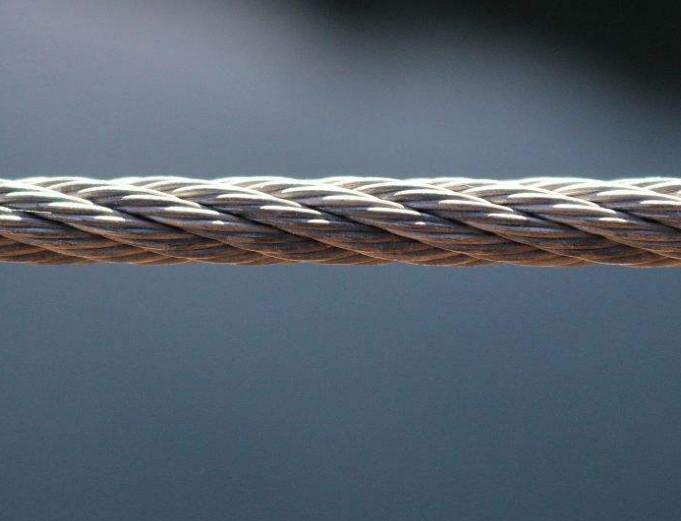 钢丝绳如何固定?