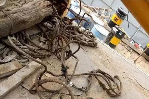 咸阳钢丝绳