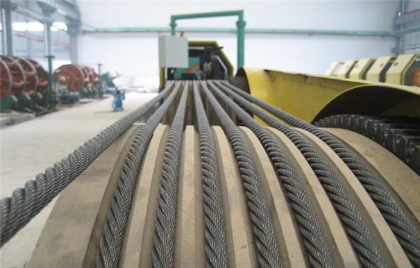 吊装用钢丝绳的安全系数如何取值