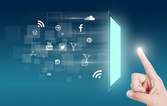 搭建企业网站需要注意些什么呢?