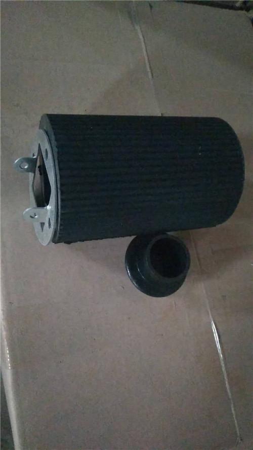 江苏捡蛋机主动胶轮价格-清粪机压带轮