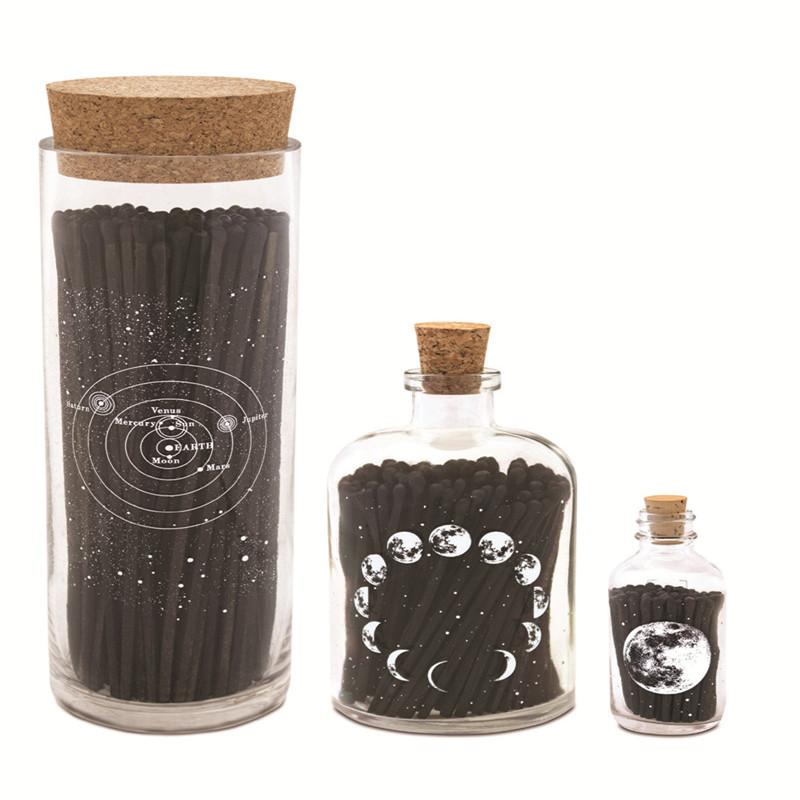 河南玻璃瓶火柴