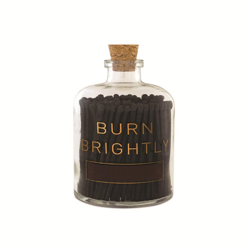 安阳玻璃瓶火柴