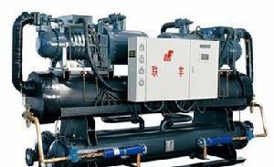 河南工业空调