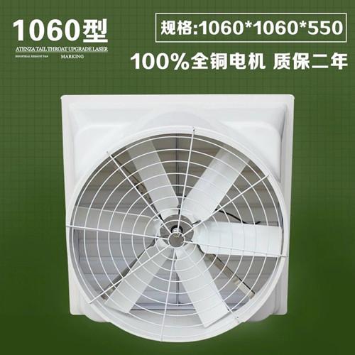 负压风机1060型