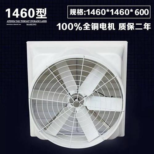 负压风机1460型