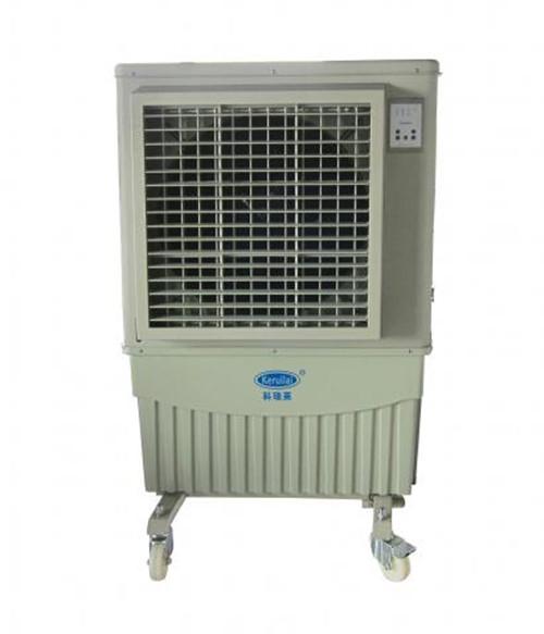 冷风机的湿度问题怎么理解?