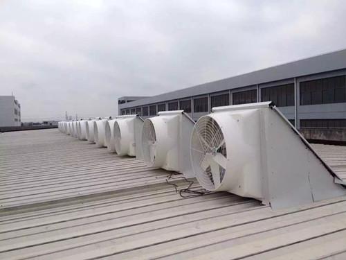 负压风机在通风换气方面对时间有哪些要求呢?