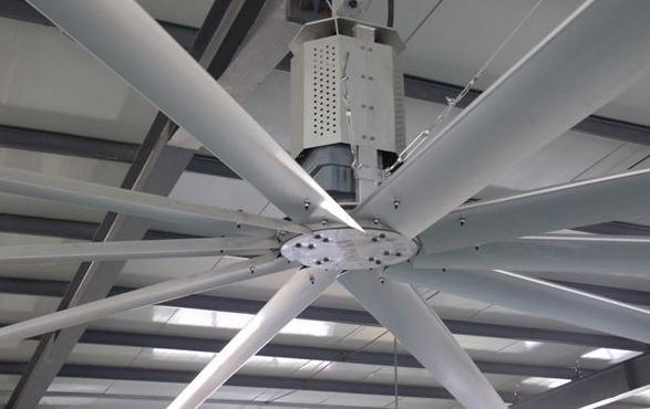 河南工业大风扇