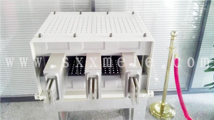 陕西母线槽厂带大家了解母线槽的配件系统以及接头器的作用