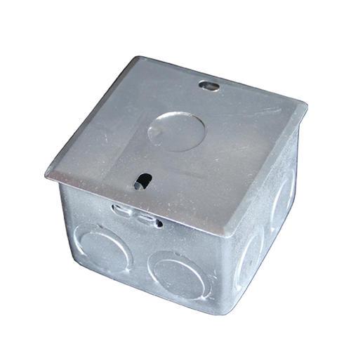 金属拉伸方盒