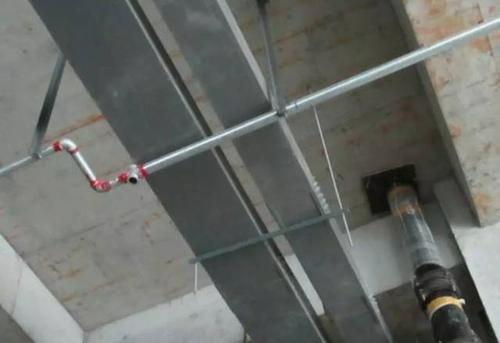 陕西喷塑桥架