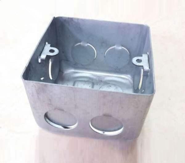 JDG拉伸方盒