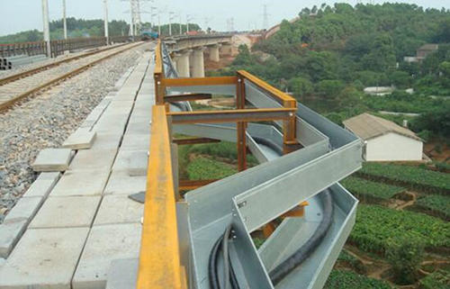 西安桥架生产