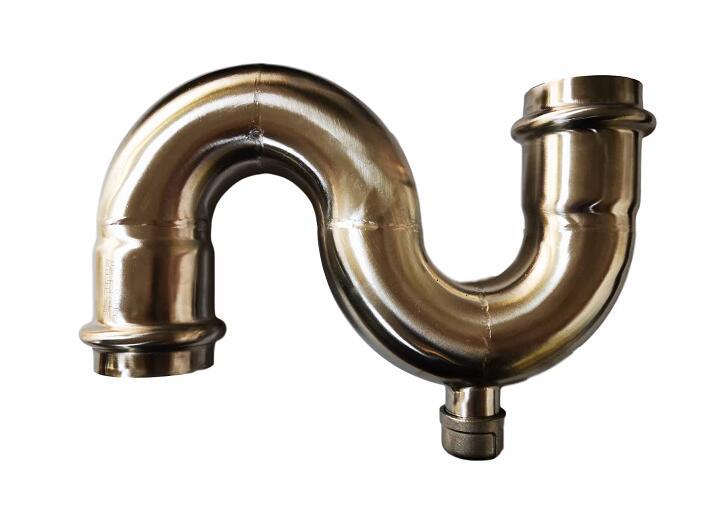 不锈钢给水管