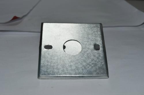 JDG线盒盖板