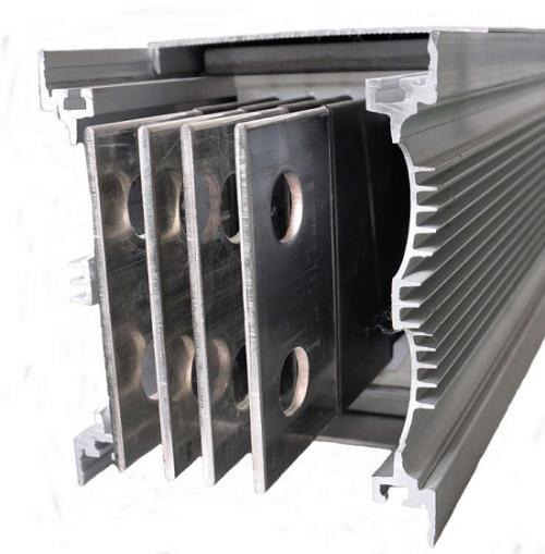 铝合金母线槽的结构及安装规范