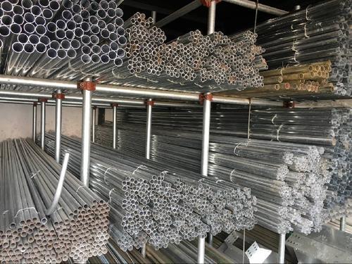 金属穿线管的优点