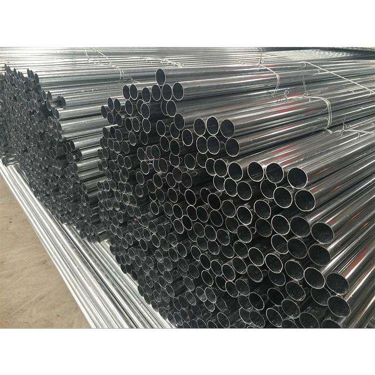 镀锌电线管安装及穿线要求