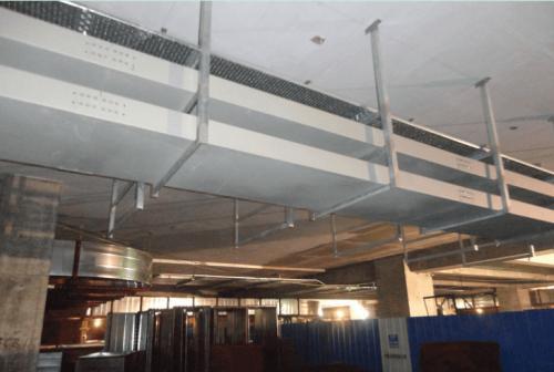 金属线槽和电缆桥架的区别
