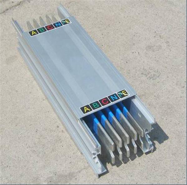 浅析陕西不锈钢电缆桥架的安装要求