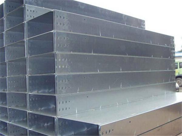 母线槽在电气设计中的应用及优点