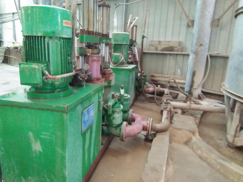 咸阳泥浆泵
