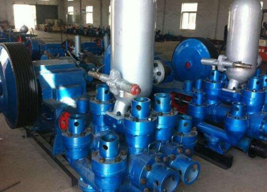 咸阳泥浆泵维修安装需要注意些什么?有以下几点为大家进行分享!