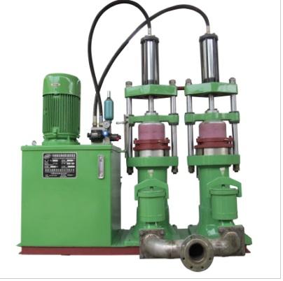 咸阳YB300加高柱塞泵厂家