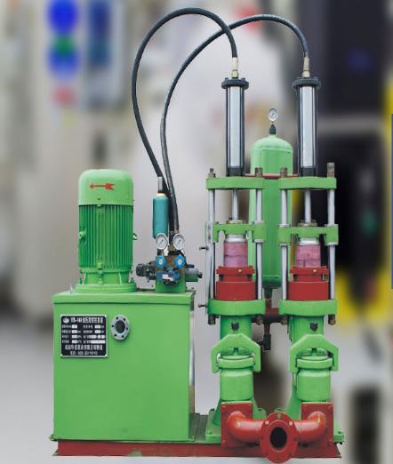 高压柱塞泵的优点是