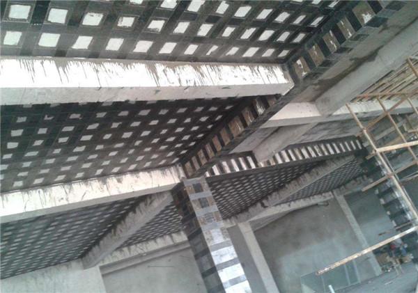 台灣碳纖維加固