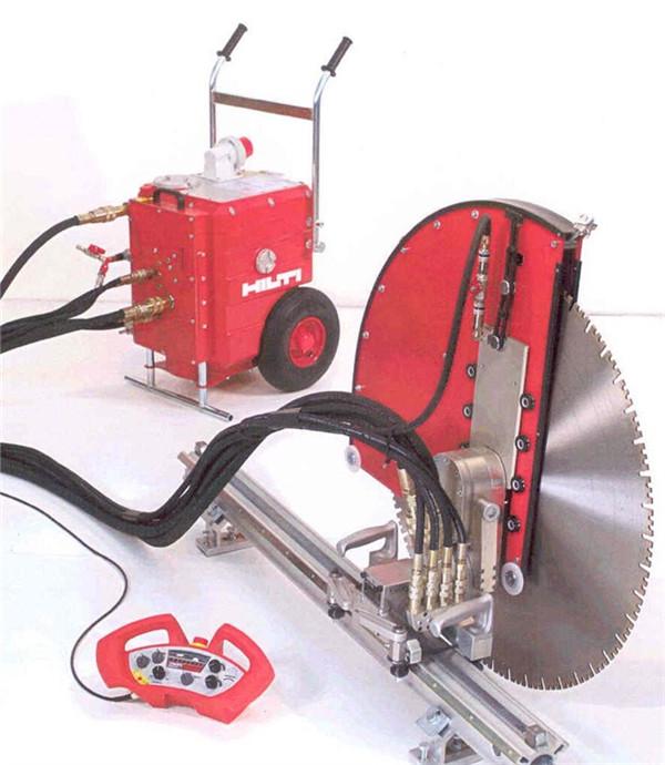 混凝土静力切割特点有哪些?其在陕西植筋加固施工中起到怎样的作用!