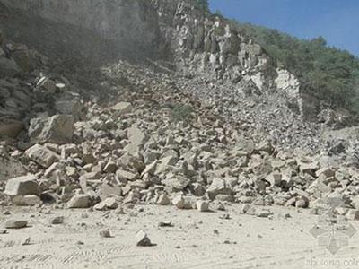 土石方爆破的分类都有哪些,你一定不知道!