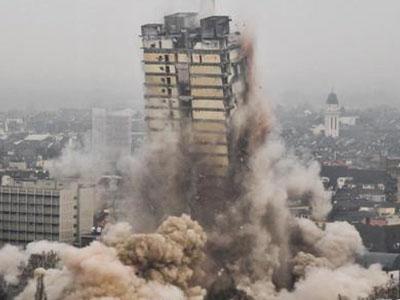 楼房拆除大概需要多少钱,多长时间能过完成,内容必看1