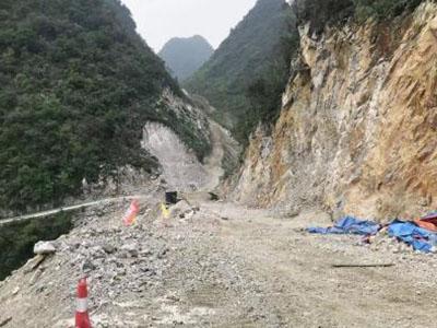 矿山使用气体爆破对施工有什么优势,你不得不知道!