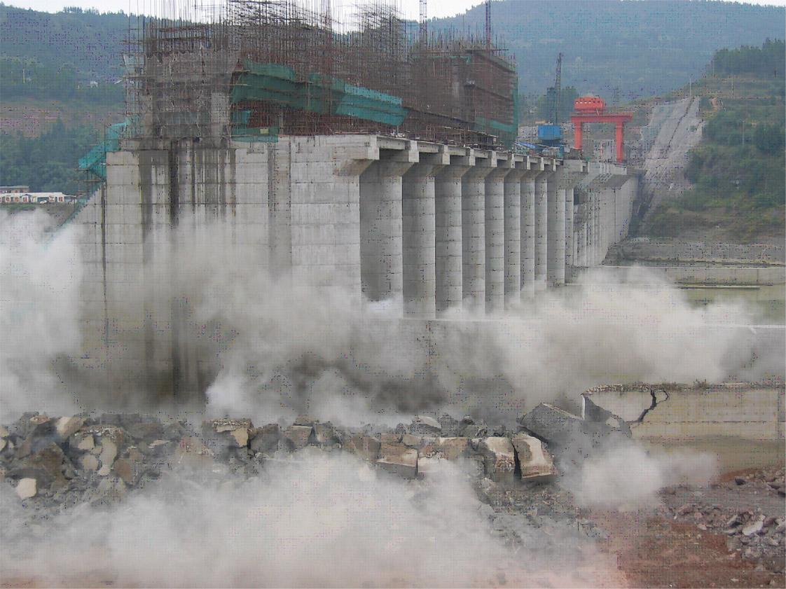 工程爆破应用与发展概况-宁夏东平开元工程爆破有限公司