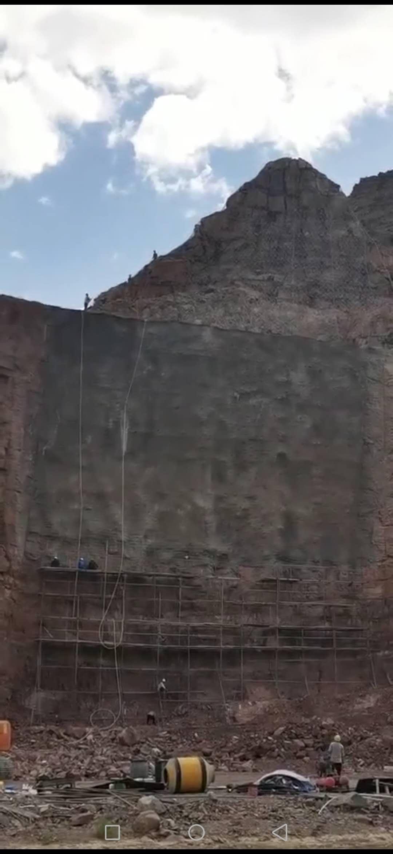 六盘水水泥厂拆除工程