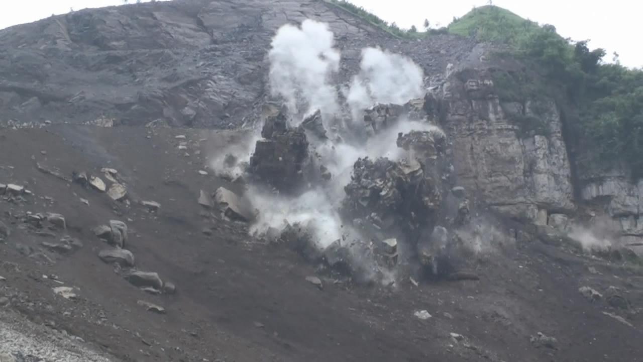 爆破公司针对矿体不良爆破现象的成因及防治措施