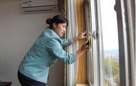 银川保洁公司如何对金属家具进行清洁与保养