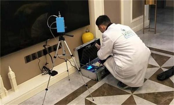 新房装修除甲醛小常识,..教你如何检测家中是否有甲醛?