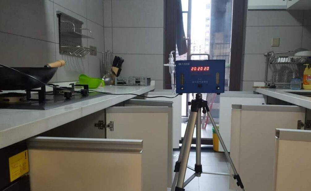 室内甲醛检测标准根据不同材料进行区分,下面看看室内甲醛检测标准和方法